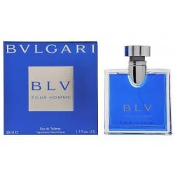Buy Bulgari Blu Pour Homme Perfume for Men Eau de Toilette EDT 50 ml