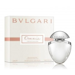 Buy Bulgari Omnia Crystalline Perfume for Women Eau de Toilette EDT 25 ml