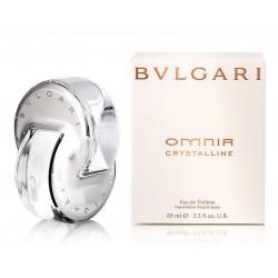Buy Bulgari Omnia Crystalline Perfume for Women Eau de Toilette EDT 65 ml