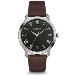 Buy Men's Bulova Watch Dress 96A184 Quartz