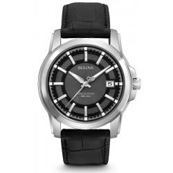 Buy Men's Bulova Watch Langford Precisionist 96B158 Quartz