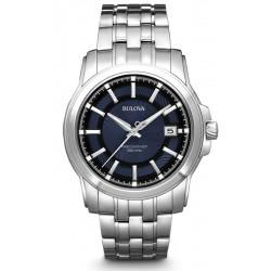 Buy Men's Bulova Watch Langford Precisionist 96B159 Quartz