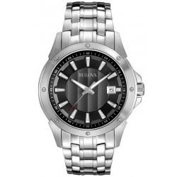Buy Men's Bulova Watch Dress 96B169 Quartz