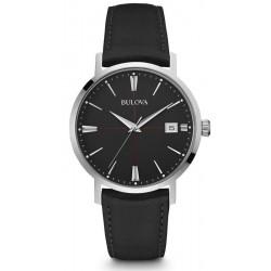 Buy Men's Bulova Watch Aerojet 96B243 Quartz