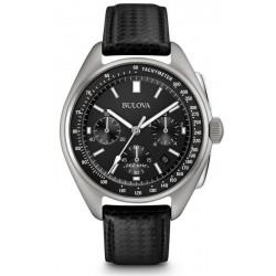 Buy Men's Bulova Watch Moon Precisionist 96B251 Quartz Chronograph