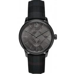 Buy Men's Burberry Watch The Classic Round BU10010