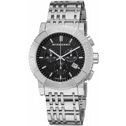 Buy Men's Burberry Watch Trench BU2304 Chronograph