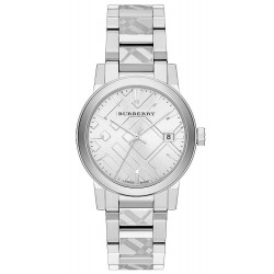 Buy Women's Burberry Watch The City BU9037
