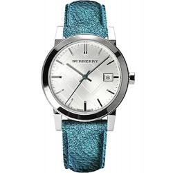 Buy Women's Burberry Watch The City BU9120