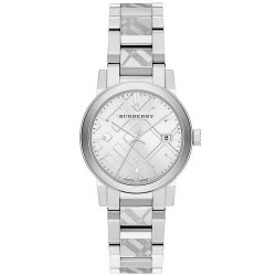 Buy Women's Burberry Watch The City BU9144