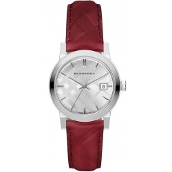 Buy Women's Burberry Watch The City BU9152