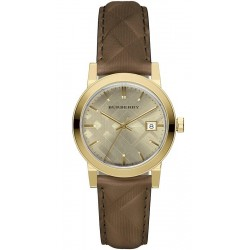 Buy Women's Burberry Watch The City BU9153