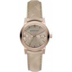 Buy Women's Burberry Watch The City BU9154