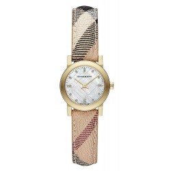 Buy Women's Burberry Watch The City BU9226 Diamonds