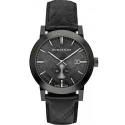 Buy Men's Burberry Watch The City BU9906