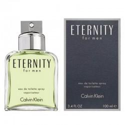 Buy Calvin Klein Eternity For Men Perfume for Men Eau de Toilette EDT 100 ml