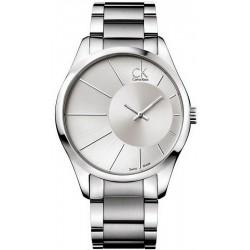 Buy Men's Calvin Klein Watch Deluxe K0S21109