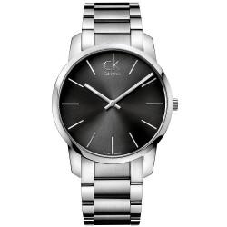 Buy Men's Calvin Klein Watch City K2G21161