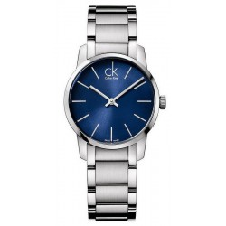 Buy Women's Calvin Klein Watch City K2G2314N