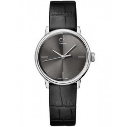 Buy Women's Calvin Klein Watch Accent K2Y2Y1C3
