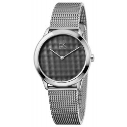 Buy Women's Calvin Klein Watch Minimal K3M2212X