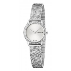 Buy Women's Calvin Klein Watch Minimal K3M23T26