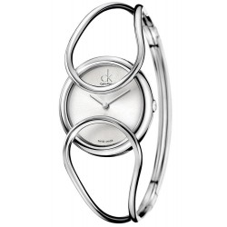 Buy Women's Calvin Klein Watch Inclined K4C2M116