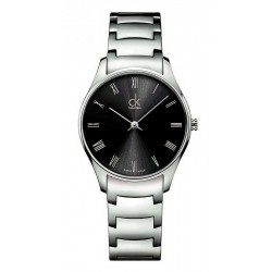 Buy Women's Calvin Klein Watch New Classic K4D2214Y