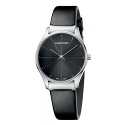 Buy Women's Calvin Klein Watch Classic Too K4D221CY
