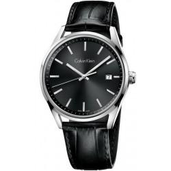 Buy Men's Calvin Klein Watch Formality K4M211C3