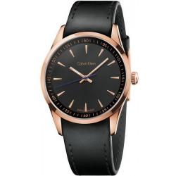 Buy Men's Calvin Klein Watch Bold K5A316C1