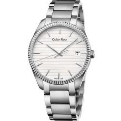 Buy Men's Calvin Klein Watch Alliance K5R31146