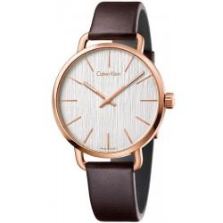 Buy Men's Calvin Klein Watch Even K7B216G6