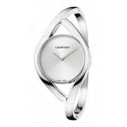 Buy Women's Calvin Klein Watch Party K8U2M116