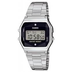 Buy Casio Vintage Unisex Watch A158WEAD-1EF