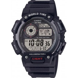 Buy Casio Collection Mens Watch AE-1400WH-1AVEF