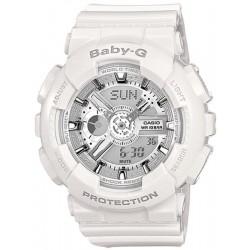 Casio Baby-G Women's Watch BA-110-7A3ER