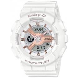 Casio Baby-G Women's Watch BA-110RG-7AER