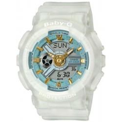 Buy Casio Baby-G Womens Watch BA-110SC-7AER