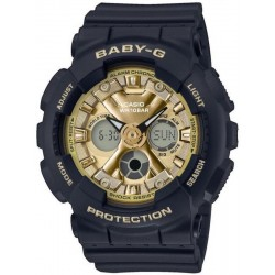 Casio Baby-G Women's Watch BA-130-1A3ER