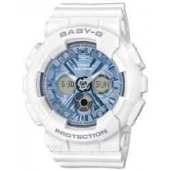Buy Casio Baby-G Womens Watch BA-130-7A2ER
