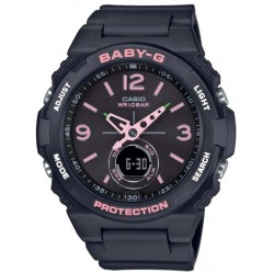 Casio Baby-G Women's Watch BGA-260SC-1AER