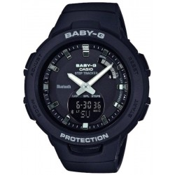 Casio Baby-G Women's Watch BSA-B100-1AER