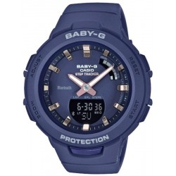 Casio Baby-G Women's Watch BSA-B100-2AER