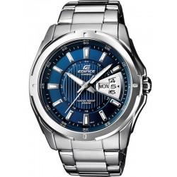 Buy Casio Edifice Men's Watch EF-129D-2AVEF