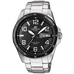 Buy Casio Edifice Men's Watch EF-132D-1A7VER