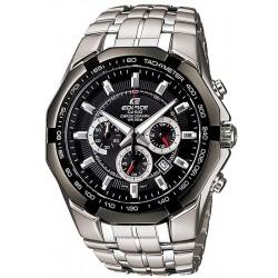Buy Casio Edifice Men's Watch EF-540D-1AVEF Chronograph
