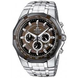 Buy Casio Edifice Men's Watch EF-540D-5AVEF Chronograph