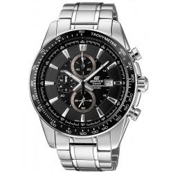 Buy Casio Edifice Men's Watch EF-547D-1A1VEF Chronograph