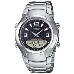 Buy Casio Edifice Men's Watch EFA-112D-1AVEF Multifunction